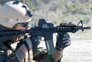 US assault rifles that killed Osama to be inducted into Indian Army Special Forces units