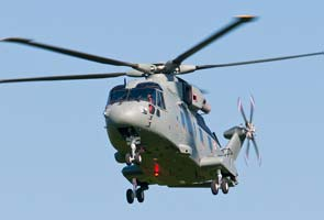 VVIP chopper scandal: In letter, AgustaWestland lists why deal can't be cancelled