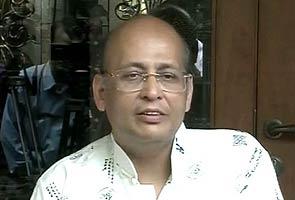 No time limit can be specified on Lokpal Bill, says Abhishek Manu ...