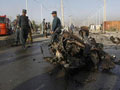 Female bomber kills 12 in Kabul to avenge film