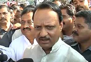 Ajit Pawar back, says on the basis of PILs, even the PM may have to quit
