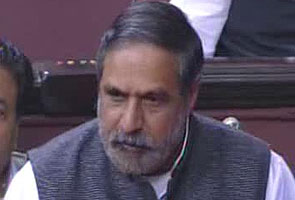 FDI debate in Rajya Sabha: We want to make India world's workshop, says Anand Sharma