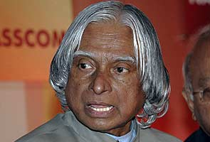 Dr APJ Abdul Kalam writes to Mamata Banerjee, who wanted him for President