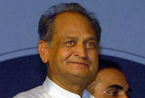 Ashok Gehlot helps student after he appeals on chief minister's Facebook page