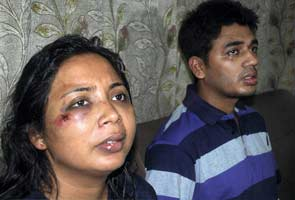 Woman MLA, who remarried without divorce, recounts horror of mob attack