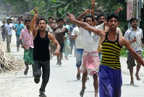 Government to face opposition heat on Assam violence, power outages in monsoon session