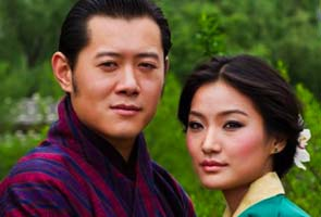 Now, a royal wedding set to take place in Bhutan