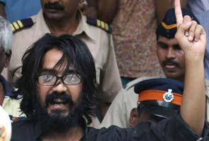 Sedition charges against arrested cartoonist Aseem Trivedi likely to be dropped