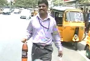 Chennai runs on empty as petrol and diesel run out