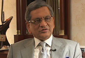 All issues that 'bug' Indo-Pak ties will be discussed: Krishna