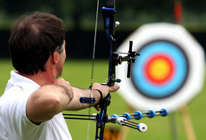 Archery coach Lenin dies in accident, CWG medallist unhurt