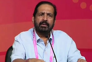 PM invited me but I was busy, says Kalmadi