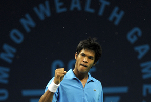CWG: Somdev Devvarman wins first tennis gold for India