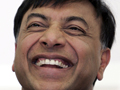 Goal is to nurture many more for London 2012: Lakshmi Mittal