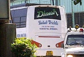 Delhi gang-rape case: bus with tinted windows, driver with a record