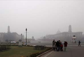 Chilly morning for Delhi, 13 degree maximum expected