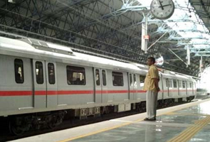 Delhi blast: Security stepped up at Metro stations
