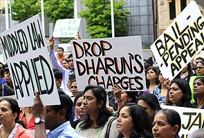 Webcam spying case: Protestors gather to show support for Dharun Ravi