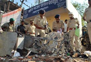 The Maharashtra riots in which five dead, 400 were injured