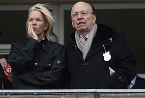 Elisabeth Murdoch takes aim at brother on media morality