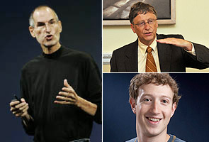 Forbes 400: Facebook's Zuckerberg now richer than Apple's Steve Jobs