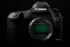 Canon's 5D Mark III light leak issue fix - tape!
