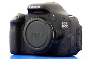 Review: Canon 600D | NDTV Gadgets360 com