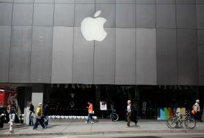 Apple: U.S. e-book lawsuit 'fundamentally flawed'