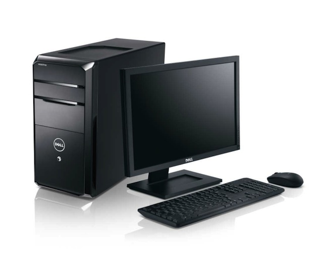 Dell India launches two new desktops - XPS 8500 and Vostro 470 ...