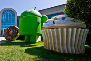 Facebook reads Android text messages