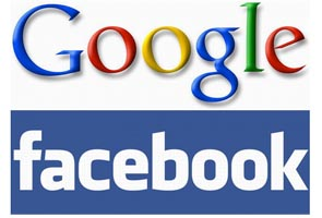 Google, Facebook join hands to tackle regulatory and political issues