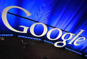Google chief declares war on 'illicit networks'