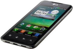 LG Unveils the Optimus X2 and Optimus Black in India