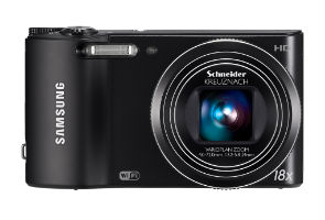 Samsung launches WiFi enabled WB150F camera