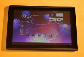 India's first Honeycomb tablets launched by Acer