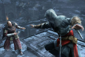 Assassins Creed Revelations Review Technology News