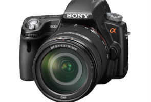 Review: Sony SLT Alpha 33