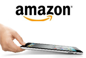 Amazon set to launch iPad's competition