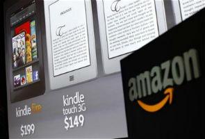 Amazon profit margin rises as new businesses grow