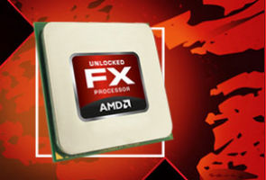 AMD processor sets Guinness record