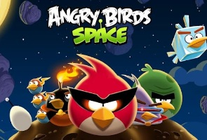 App Review: Angry Birds Space HD