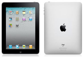 Apple to unveil iPad 3 in March: Report