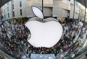 Apple-led group buys Nortel patents for $4.5 bn