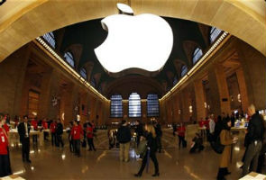 Apple, publishers must face consumers' e-book suit
