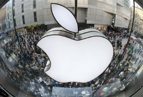 Greenpeace urges Apple to use clean energy