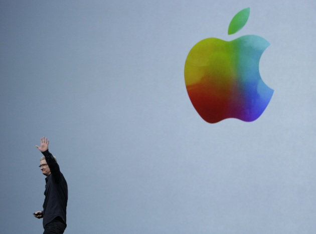 Apple's success good for some, not so-good for others