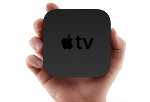 Apple working on Wi-Fi less 'AirPlay Direct' - report