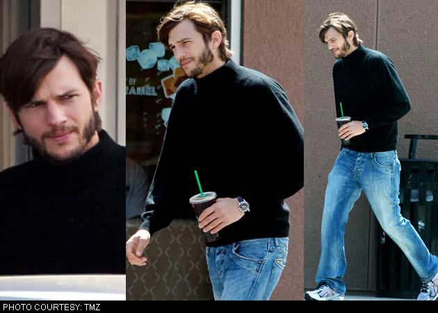 Steve Jobs biopic starring Ashton Kutcher releasing in India August 16