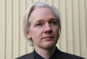 WikiLeaks' Assange appeals British extradition ruling