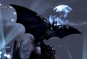 Review: Batman Arkham City